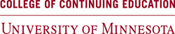 University of Minnesota College of Continuing Education