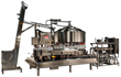 Federal Mfg. Showcases at Pack Expo 2014 Its Latest Filling Machine for Industrial Chemicals, Petroleum Products, Agricultural Chemicals, and Pharmaceuticals
