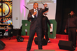 Pastor Marlon Lock UPROOTS The Audience at Root Magazine's 5th...