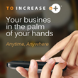 To-Increase Acquires Dynamics Anywhere Solutions
