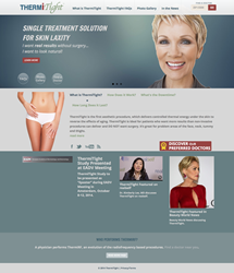 ThermiTight Skin Tightening