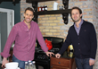 Drew Levin and Danny Perkins of HGTV's Renovate to Rent