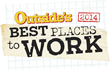 Namasté Solar Named One of OUTSIDE's Best Places to Work 2014