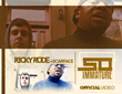 "Official Release of the ""So Immature"" Visual by Ricky Rude and Scarface"
