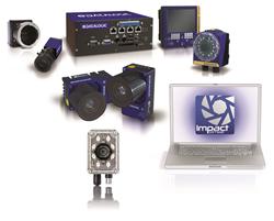 Datalogic's Machine Vision Portfolio