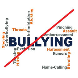 Member Solutions Supports National Bullying Prevention Month