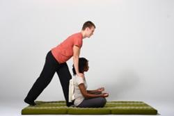 Thai Yoga Therapy School