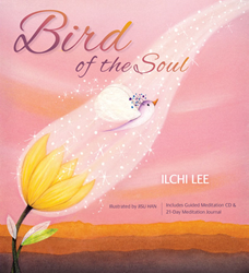 Bird of the Soul book cover - Ilchi Lee book
