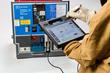 CBAnalyzer Application for Windows 7 Tablets, PCs Wins 2014 OH&S...