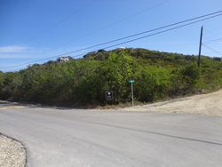 undeveloped land turks and caicos