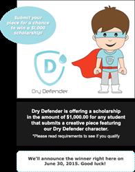 Dry Defender