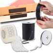 Duraco Hook and Loop Tapes are Introduced by Essentra Specialty Tapes.