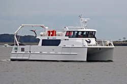 Maritime-Aquarium-new-research-vessel