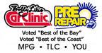 Winner:  Best Automotive Service Shop, Best Reputation in Automotive Service, Best Oil Change & more