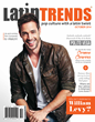 Latin heartthrob and rising star, William Levy graces the October...