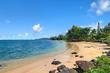 North Shore Kauai Beaches.