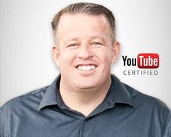 Derral Eves, YouTube Certified Video Marketing Strategist