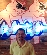 Franchise Family Grows - New Owner of the Flower Mound, Texas Red Hot...