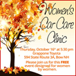 Grappone Automotive Group's Annual Women's Car Care Clinic