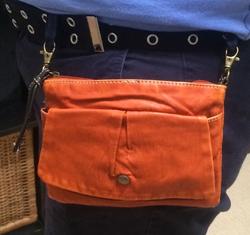 Hip Cellphone Purse, Hipster, Cross body Cellphone purse