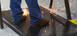 ALECO® Introduces Comfort Weld™ Anti-Fatigue Welding Mat, a...