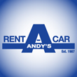 Andys Rent-A-Car to Partner with Fox Rent-A-Car Starting Spring of...