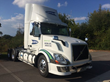Corridor Clean Fuels, LLC Purchases 12G CNG Demonstration Tractor to promote Cynergy Fuels.