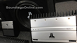 JL Audio Amps San Diego