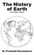 History of Universe Revealed in Prashobh Karunakaran's New Book
