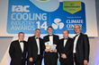 Star apprentice is named Student of the Year at prestigious Cooling...