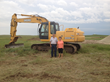 Changing Times Breaks Ground on New Facility