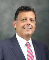 George Meglio, New York Metro Area Regional Director, Technical Innovation