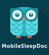 Turn out the Lights on Sleep Problems Using MobileSleepDoc
