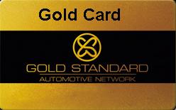 GSAN Gold Card