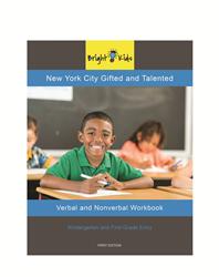 Bright Kids NYC G&T Workbook K-1