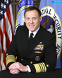 Admiral Rogers