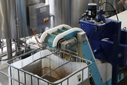 Griffin Claw Brewing Company increases craft beer productivity with DynaClean conveyor