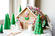 The Ritz-Carlton, Half Moon Bay Hosts a Gingerbread House Competition...