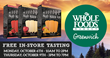 Whole Foods Market to Sell Paleo Passion Pops in Select Retail Stores