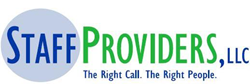 staffing providers logo