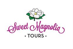 Sweet Magnolia Logo