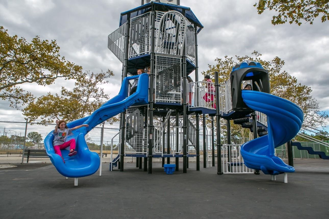 Staten Island Playgrounds