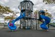 Miracle Recreation Donates New Staten Island Playground as Hurricane...