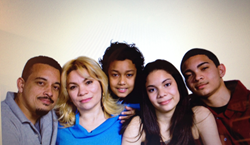 Studies show family engagement reduces recidivism.