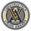 Vision Award Winners for 2014 Honored by Constructech Magazine