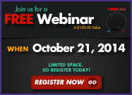 Free, Webinar, Professional Coaching, How To, Corporate Training, Marketing, Trade Show