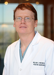 William E. Whitehead, MD, MPH, Texas Children's Hospital, HCRN Principal Investigator
