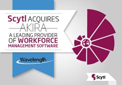 Scytl Acquires Akira Systems