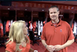 Discover Orange County™ Behind-the-Scenes with Los Angeles Angels of Anaheim Equipment Manager Keith Tarter in the Clubhouse