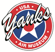 Yanks Air Museum - Chino, CA.  Sponsor of Discover Orange County™ With Lisa Hart www.YanksAir.com